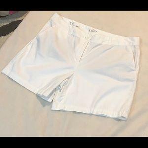 Ann Taylor Loft Casual Shorts